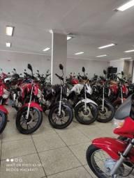 Honda biz , Titan 150, Titan 160, fan 160, HONDA E YAMAHA DISPONÍVEL PRA VC.