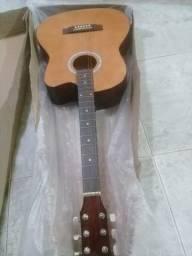 Venda violão zero