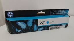 Cartucho HP 971 CN622AM ciano C 34,5 ml original