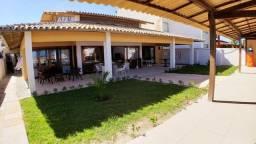 Vendo Casa Beira-mar BARRA NOVA 7 Suítes 1 Lavabo 8 WCs 20 Vagas MARECHAL DEODORO