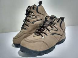 Sapato Oakley Field Gear mid tamanho 41