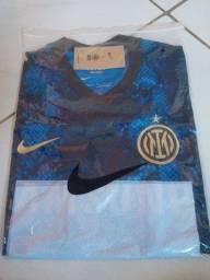 Título do anúncio: Camisa da Inter de Milão