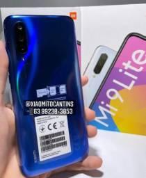 Título do anúncio: Xiaomi Mi 9 lite 128GB (Azul)