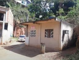 Vendo Casa + aréa (terreno) de 300M2