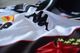 Camisa Vasco Kappa 1999 Rara