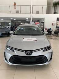 Título do anúncio: Toyota Corolla XEI 2.0 Flex 21/22