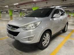 Título do anúncio: Hyundai IX35 2.0 2011 + Teto solar elétrico