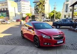 Título do anúncio: Cruze Ltz HB Sport Automático Impecável