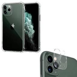 Protetor câmera iPhone 11