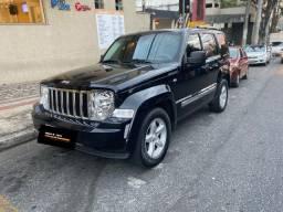 Jeep Cherokee Limited 4x4 impecável !!! SUV de verdade !!!