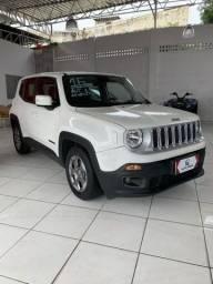 Jeep Renegade Sport 1.8 Aut. 2016