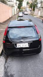 Fiesta 1.0 13/13 Aluguel Uber/ 99Pop
