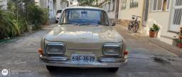 VW FUSCA ZÉ DO CAIXÃO 1969