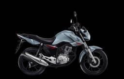 CG FAN 160 COMPLETA Lance R$ 4.000,00