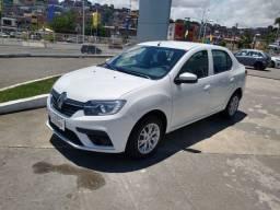 Renault Logan zen 1.0 2019/2020 - Vendedora Eide Dayane