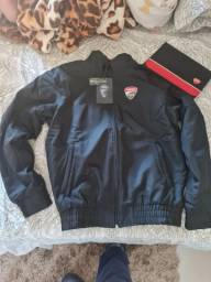 Jaqueta Ducati importada nova original