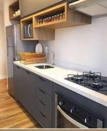 Título do anúncio: Casa nova? Steinbach móveis planejados ajuda você a decorar
