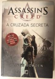 Título do anúncio: Coelção Livros Assassin's Creed, God of War, Battlefield, Diablo e Uncharted