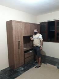 Título do anúncio: Serviços De desmontagem e montagem de móveis ( montador de móveis)