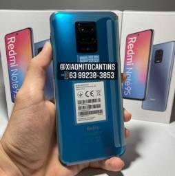 ?Xiaomi Redmi Note 9S 128GB (azul)