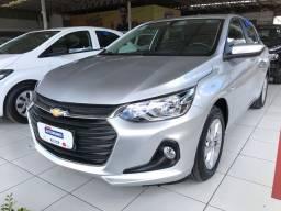 Onix turbo automático 2020 LT Autonunes Caruaru Seminovos