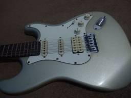 Título do anúncio: Guitarra Giannini SonicX Series