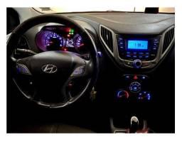 Vendo hyundai hb20 1.6 premium 16v flex 4p automático