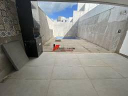 Casa em fase final de obra no bairro Santo Agostinho - com área gourmet completa