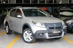 Título do anúncio: Renault Sandero Stepway 1.6 16V (Flex)