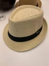 Lote de Chapéu Panamá