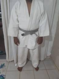 Kimone jiu-jitsu adulto