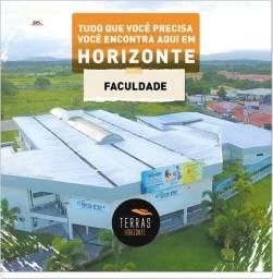 Título do anúncio: Terras Horizonte $%$