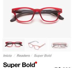 Óculos Super Bold