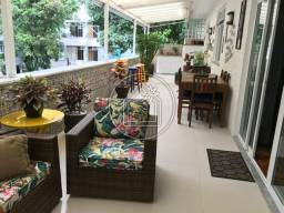 Apartamento à venda com 3 dormitórios em Copacabana, Rio de janeiro cod:822645