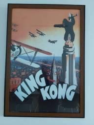 Quadro King Kong