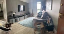 Título do anúncio: Lindo Apartamento Quarto e Sala com Garagem/Elevador Totalmente Mobiliado - Centro