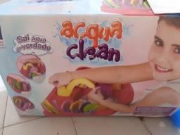 Título do anúncio: Aqua clean
