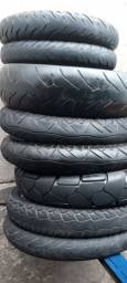 Título do anúncio: Pneu 14 pneu 17 pneu 18 leia abaixo