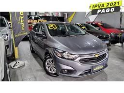 Título do anúncio: Chevrolet Onix 2020 1.0 mpfi joy 8v flex 4p manual