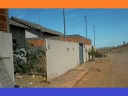 Águas Lindas De Goiás (go): Casa myhke sokdz