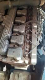 Moto mwm 6 cilindros
