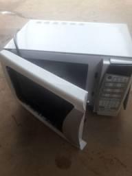 Micro-ondas e TV