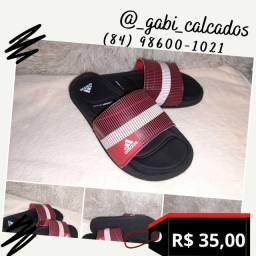 Chinela Adidas slide