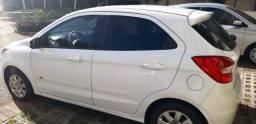 Ford ka hatch 1.0 SE 2015 única dona !! R$ 31.900,00