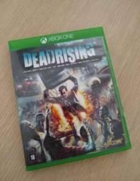 Título do anúncio: Game/Jogo DeadRising Remaster Xbox One