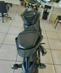 Título do anúncio: Honda hornet