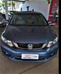 Honda Civic SEDAN LXR 2.0 FLEXONE 16V AUT. 4P 5P