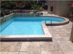 208 - Apartamento - 04Suítes - Nascente - DCE - 03 Vagas - Boa Viagem