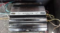 Título do anúncio: Potência Corzus Cr704
