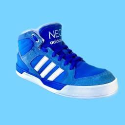 Título do anúncio: Basqueteira Adidas NEO Hoops